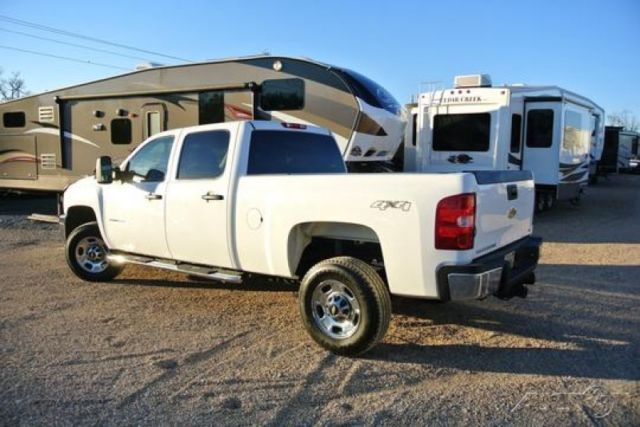 What Is The Best Truck To Pull A Fifth Wheel RV? – Families