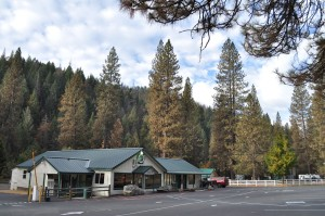 Yosemite Lakes RV Resort Main