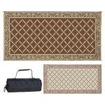 Reversable mats